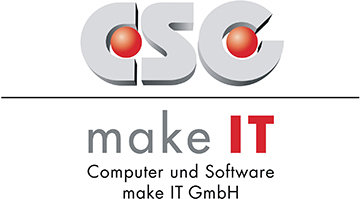 Icon CSG make IT GmbH