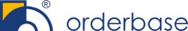 Logo orderbase consulting GmbH