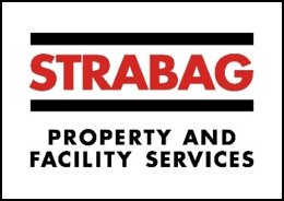 Logo STRABAG Property and Facility Services GmbH